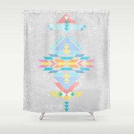 Navajo Shower Curtain