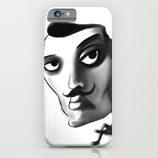 Imposter with a fake M... iPhone & iPod Case