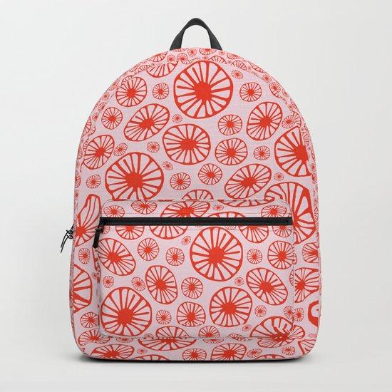 Little Cherry Blossom Backpack