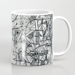 Calco People Coffee Mug