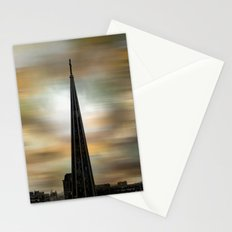 Steeple Stationery Cards