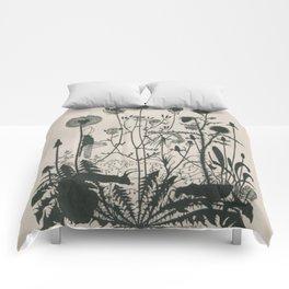 Nouveau Nature Comforters