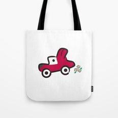 FUN DRIVE Tote Bag