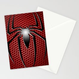 RED SPIDER Stationery Cards