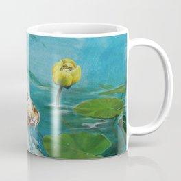 Observe and Let Go Coffee Mug