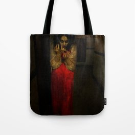 Last Days of Ophelia Part 3 Image 2 Tote Bag