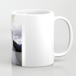 Hipster Hill Coffee Mug