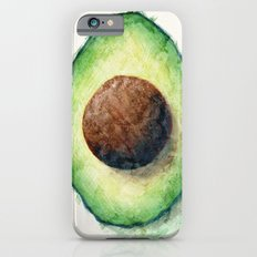 Avocado Split Slim Case iPhone 6s