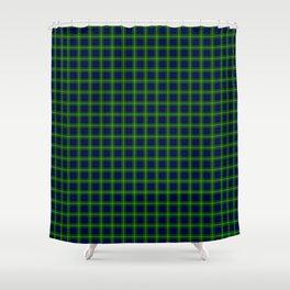 Gordon Tartan Plaid Shower Curtain