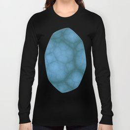 Octagons in MWY 01 Long Sleeve T-shirt