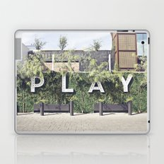 P L A Y  Laptop & iPad Skin