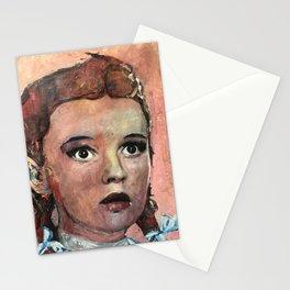 Judy Garland Stationery Cards