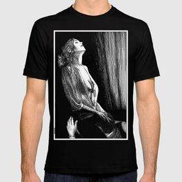 asc 674 - La visite galante (Enjoying the visit) T-shirt