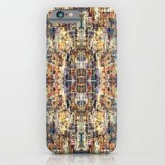 UNTITLED ⁜ ALIGNED #1537 iPhone 6s Slim Case