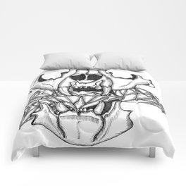 Confrontación Comforters