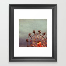 Starlight, Starbright  Framed Art Print