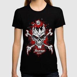 Revenge 2017 T-shirt