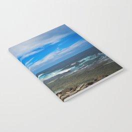 Rottnest Island Beach Notebook
