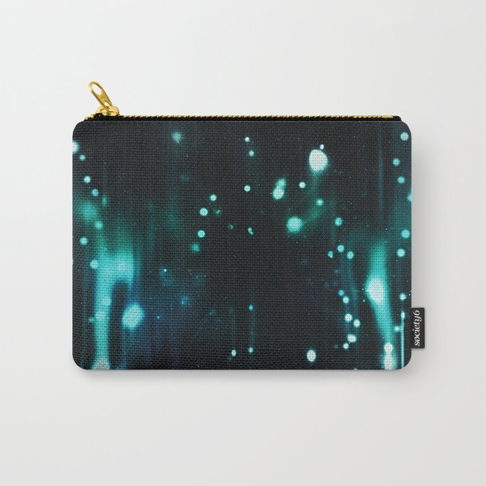 Space Art #4 Carry-All Pouch