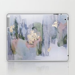 Leverage Laptop & iPad Skin
