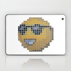 Emoticon Cool Laptop & iPad Skin
