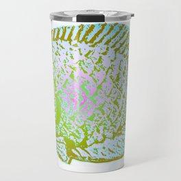 Sunfish Colors 3 Travel Mug