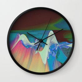 NTDDYDT Wall Clock