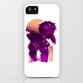 Overhaule iPhone Case