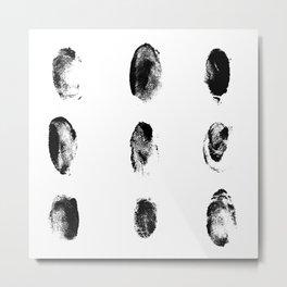 Prints Metal Print