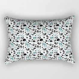 Dance Like You're Watching Everone Rectangular Pillow