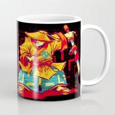 PAKKU-MAN Mug