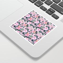 Hi Hibiscus! Sticker