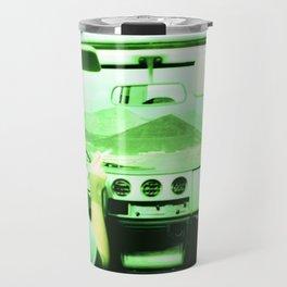 Roadtrip NO4 Travel Mug