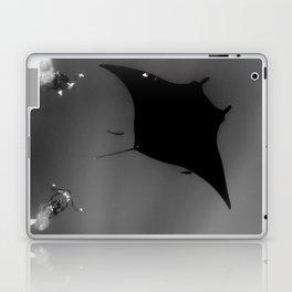 Manta and Divers Laptop & iPad Skin
