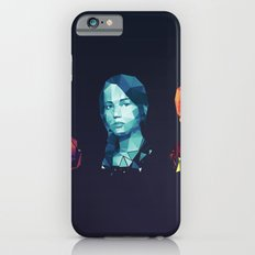 Hunger Games 3 iPhone 6s Slim Case