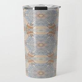 The Alamo Kaleidoscope DNA 6390 Travel Mug