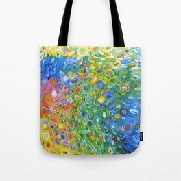 Donna's Garden  Tote Bag