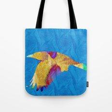The rook #VIII Tote Bag