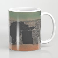 castle Mugs featuring Castle by Mr and Mrs Quirynen