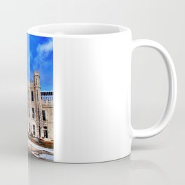 Northern Illinois University Castle - HDR Coffee Mug