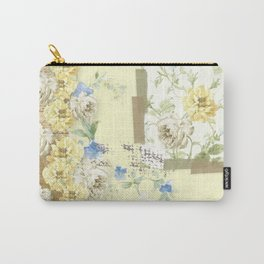 Grandma's House Carry-All Pouch