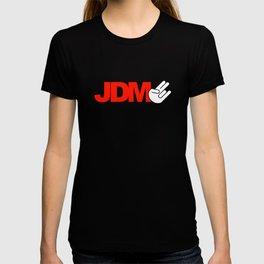 JDM shocker v5 HQvector T-shirt