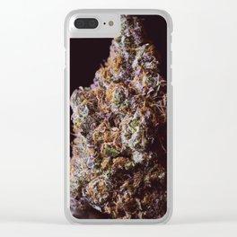 Cherrygasm Clear iPhone Case