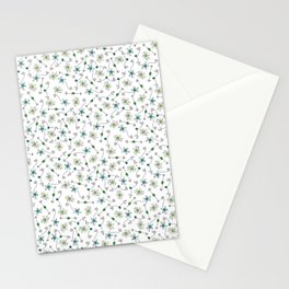 Types of Neurons on White Stationery Cards