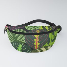 CALATHEA COLLECTION Fanny Pack