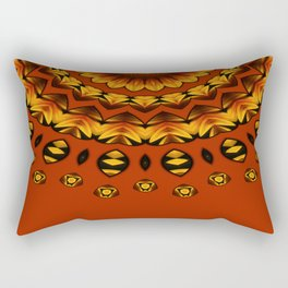 Jewelry for the Queen Rectangular Pillow