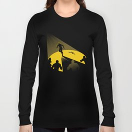 Endless Chase Long Sleeve T-shirt