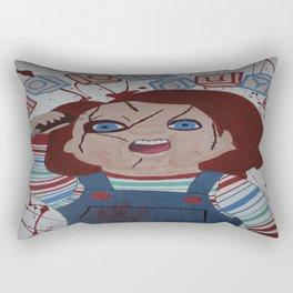 The Good Guy Rectangular Pillow