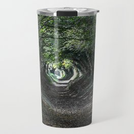 Into the woods. Travel Mug