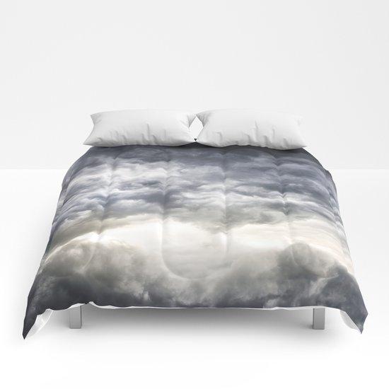 Cloudio di porno Comforters